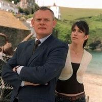 Doc Martin ~ LOVE, LOVE, LOVE this show!!!