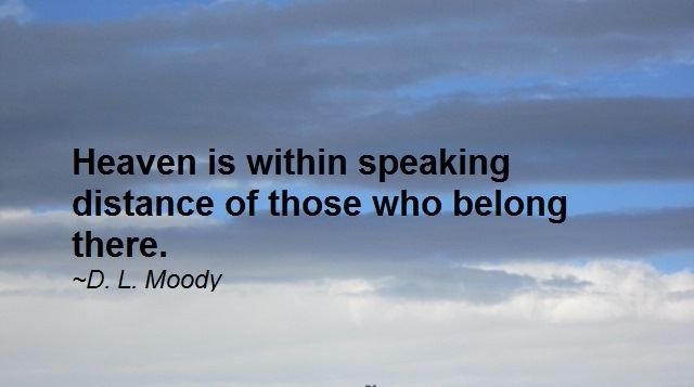 42 Best Images About DL Moody Quotes On Pinterest