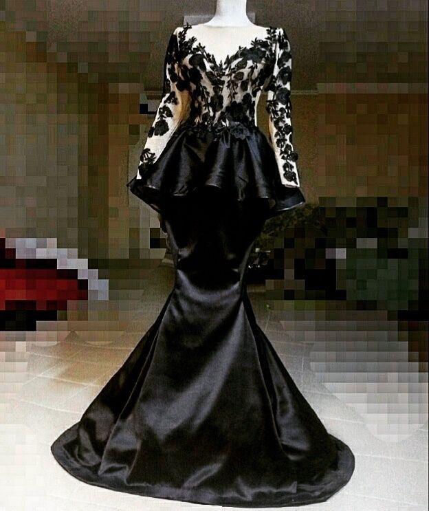 Couture Fashion Sequine Ceystals Beaded Mermaid Bridesmaids Dress | Одежда, обувь и аксессуары, Свадьбы и официальные мероприятия, Вечерние платья и платья для подружек невесты | eBay!