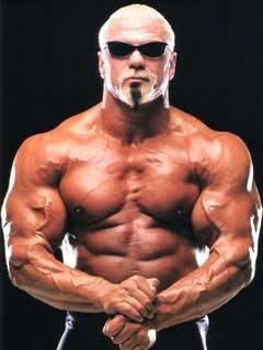 "Scott ""Big Poppa Pump"" Steiner | Wrestling WWF - WWE - WCW ..."