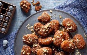Recipe thumb main recipe akis petretzikis melomakarona 87141203 29461 glyka melomakarona
