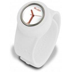 SLAP™ Watch White