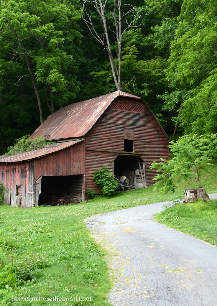 Barns: 25+ Best Ideas About Country Barns On Pinterest