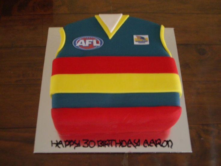 The most awesome team in the AFL