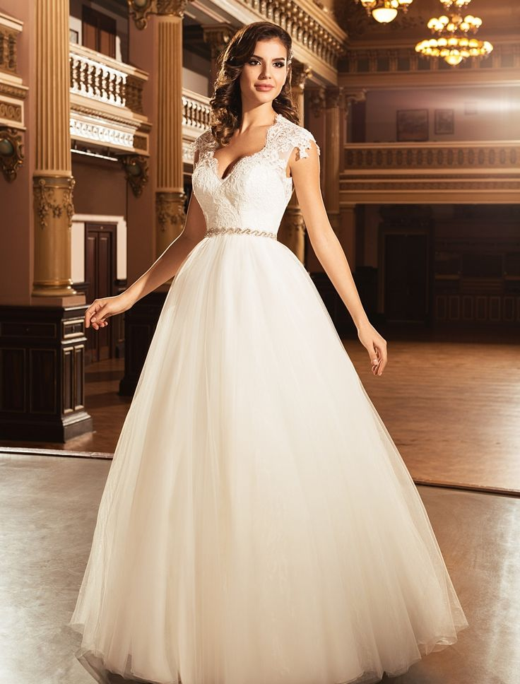 Rochie de mireasa Best Bride mode 7705