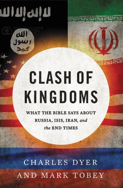 From the bestselling authors of The Rise of Babylon and The ISIS Crisis, the essential guide for Christians about what Bible prophecy foretells concerning current events in the Middle East—especially the rise of ISIS and the resurgence of Russia—while providing a way to find peace and hope in the face of end times concerns.
