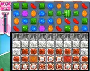 Candy Crush Saga Cheats Level 276 - http://candycrushjunkie.com/candy-crush-saga-cheats-level-276/