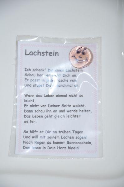 Gastgeschenke - Lachstein Gastgeschenk Taufe Geburtstag Hochzeit - ein…
