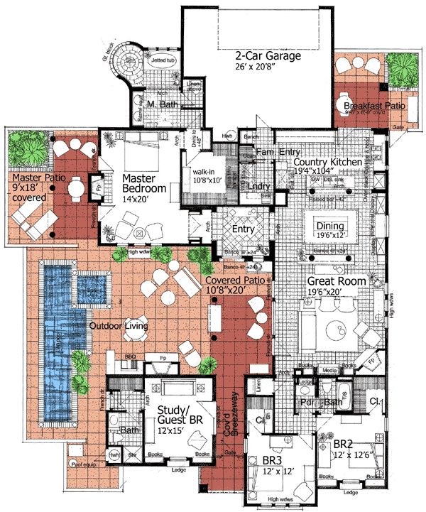 Les 338 meilleures images à propos de house sur Pinterest - Logiciel Pour Faire Un Plan De Maison