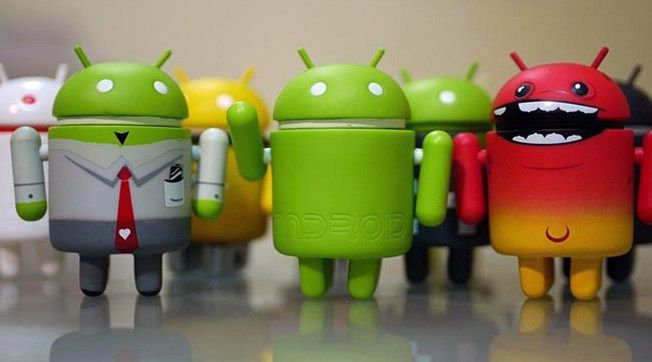 Como Recuperar fotos borradas en android -
