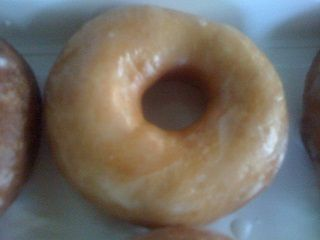 Eenvoudig recept Amerikaanse donuts