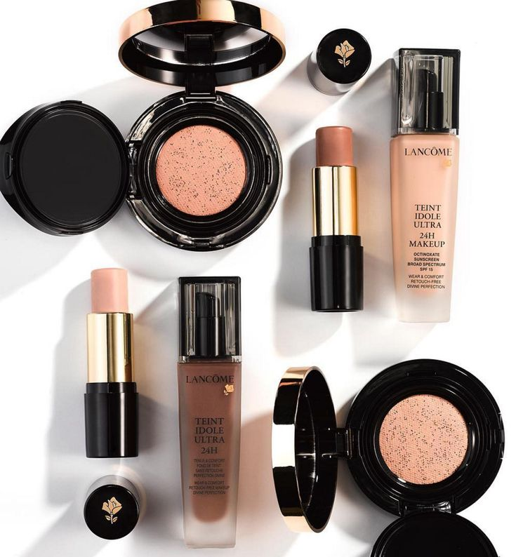 The Lancôme Teint Idole Ultra Wear Line's Shade Selection Is Getting a Major Upgrade | Allure