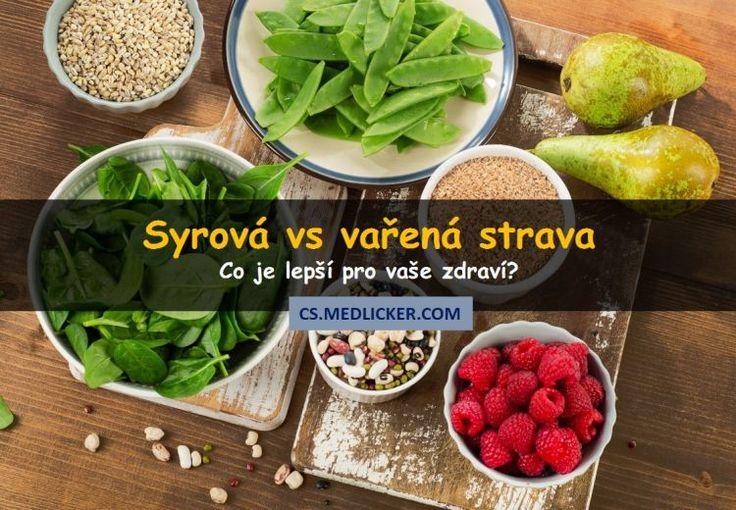 Je syrová strava zdravější než vařené jídlo? https://cs.medlicker.com/1294-syrova-vs-varena-strava