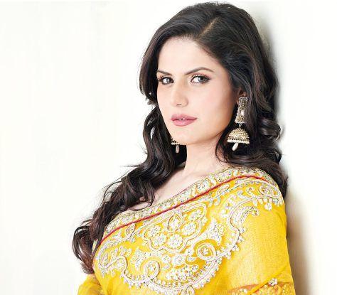 Zarine Khan image