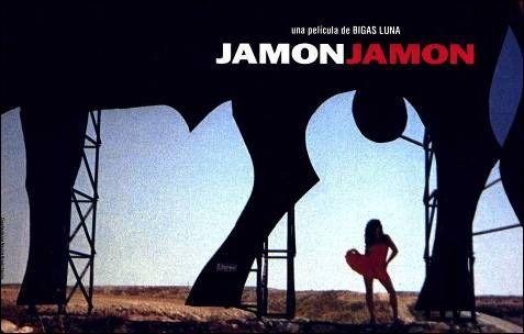 Jamon Jamon (1992) - Bigas Luna
