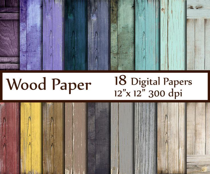 """Wood Digital Paper: """"WOOD PAPER"""" Wood Backdrop Painted Wood Texture Paper Background Wood Scrapbook Paper Rustic Wood Paper Instant Download Wood Digital Paper WOOD PAPER Wood Backdrop Painted Wood Texture Wood Texture Paper Wood Scrapbook Scrapbook Paper Rustic Wood Paper Instant Download old wood paper wood paper pack wood background shabby chic wood ChiliPapers 3.50 USD"""