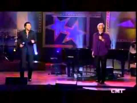 Lionel Richie and Kenny Rogers - Still and Ruby ... Love this one!