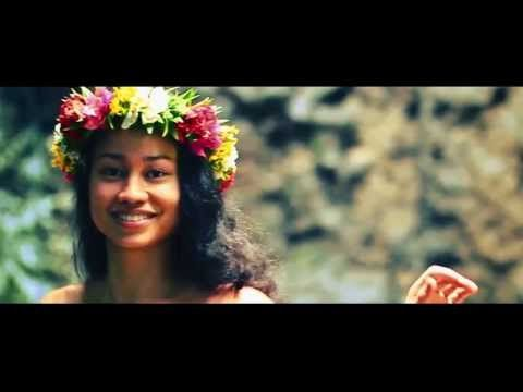 To the heart of Tahiti - AMAZING DANCE !!! - Canon 5D - YouTube
