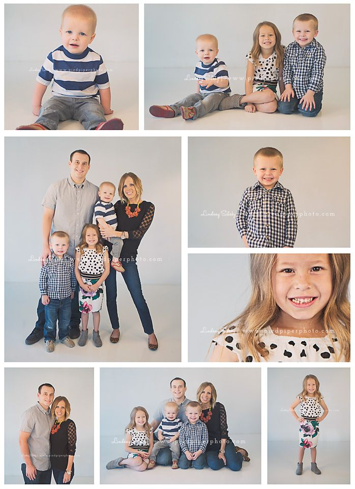 Pied Piper Photography, studio family photography, studio family posing, London family photographer