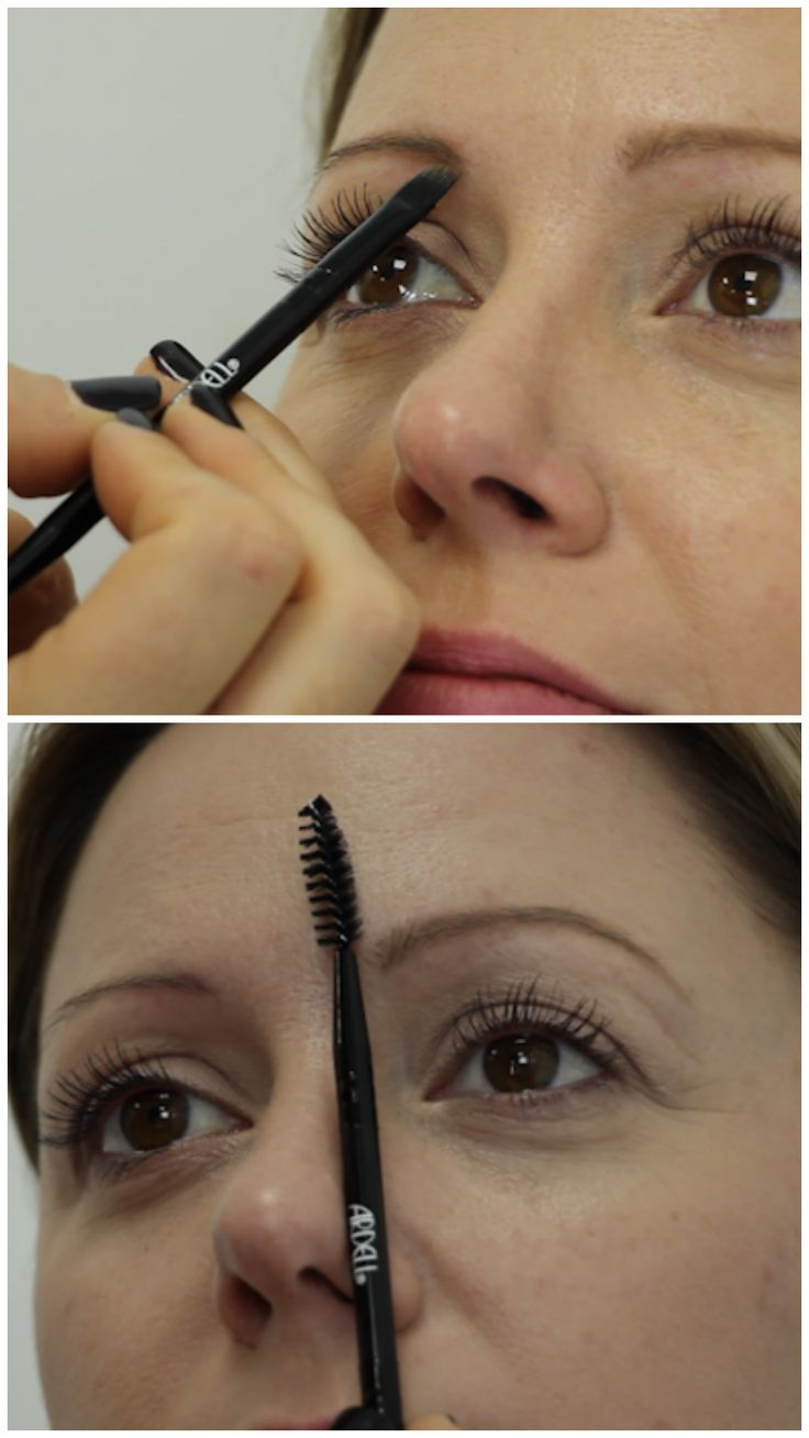Perfect eyebrows don't have to be hard