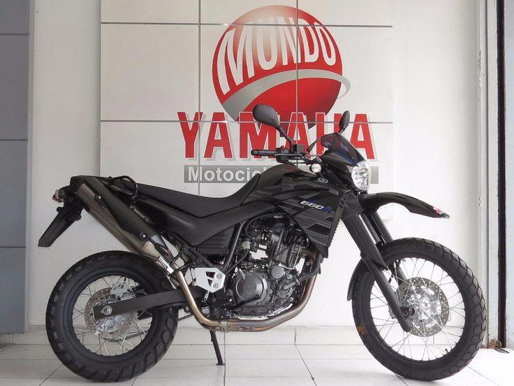 Yamaha Xt660 660cc - Año Enduro - 0 km - TuMoto.com Colombia