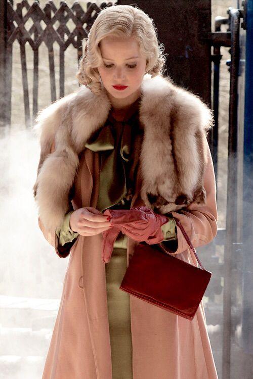 """<0> Jennifer Lawrence in """"Serena"""""""