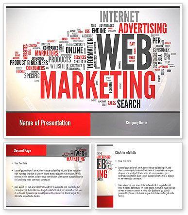 internet marketing -advertisement