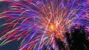 (WHNT) – Looking for a local fireworks display? We've listed some of the big ones here. Some of these include...