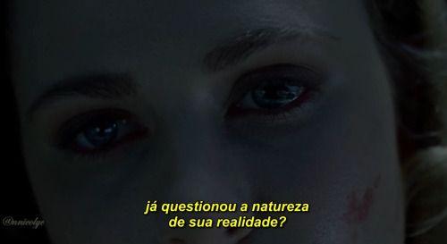 Westworld 1x01 - The Original