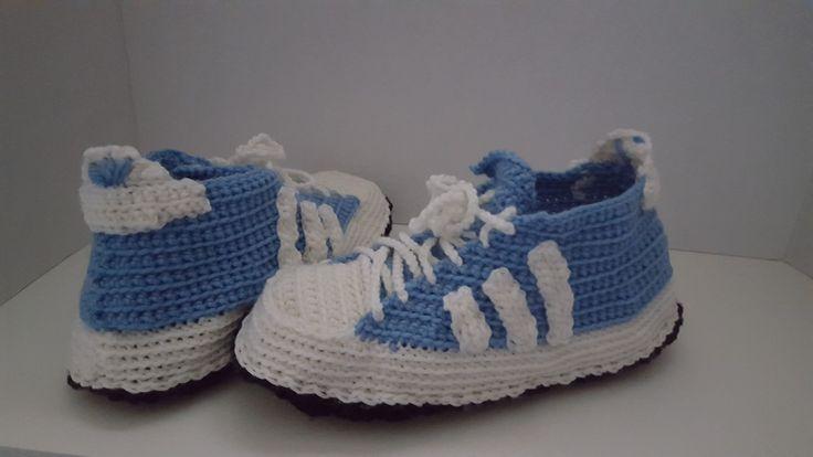 Adidas Low Top Sneaker Slippers