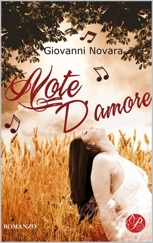Ciao a tutti  Lane ha letto e recensito per voi il libro di Giovanni Novara dal titolo Note D'amore edito dalla Butterfly Edizioni....     ...