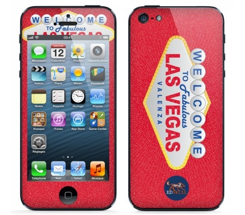 You wanna party ? So let you iPhone5 go Las Vegas !!