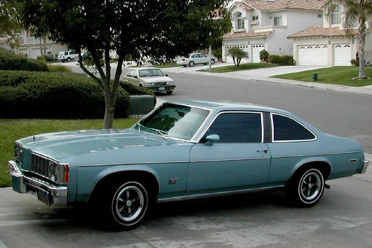 10 Images About 75 79 Pontiac Ventura Phoenix On