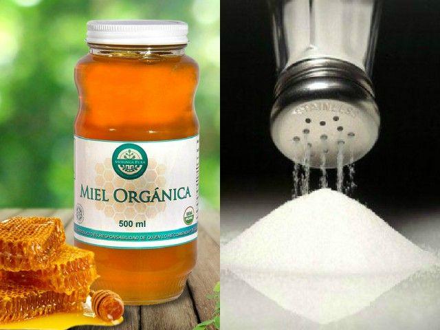 Mezcla Estos 2 Ingredientes, Tómalos Antes De dormir y Nunca Volverás A Despertar Cansado
