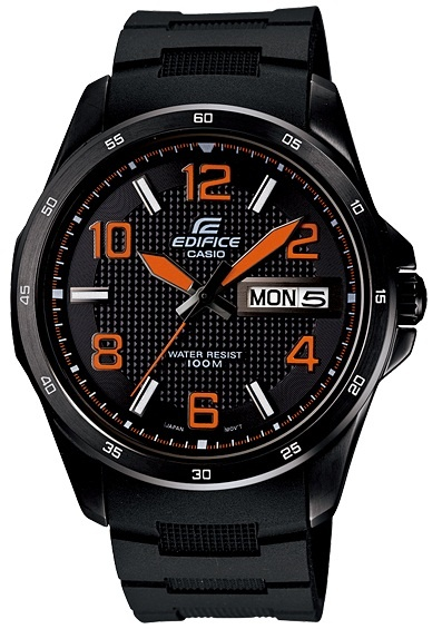 THE SUPPLY SHOPPE - Product - CW463 EDIFICE WRIST WATCHES (EF-132PB-1A4VDR)