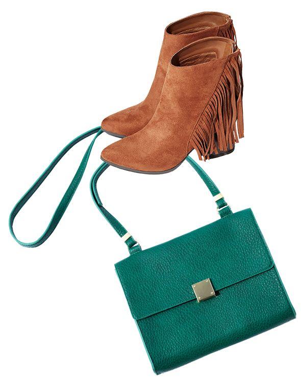 Damenschuhe & Handtaschen  günstig online kaufen  JustFab