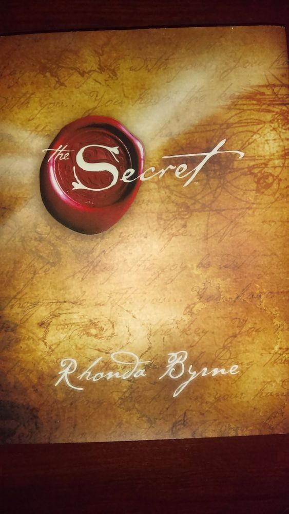 el secreto libro rhonda byrne pdf free