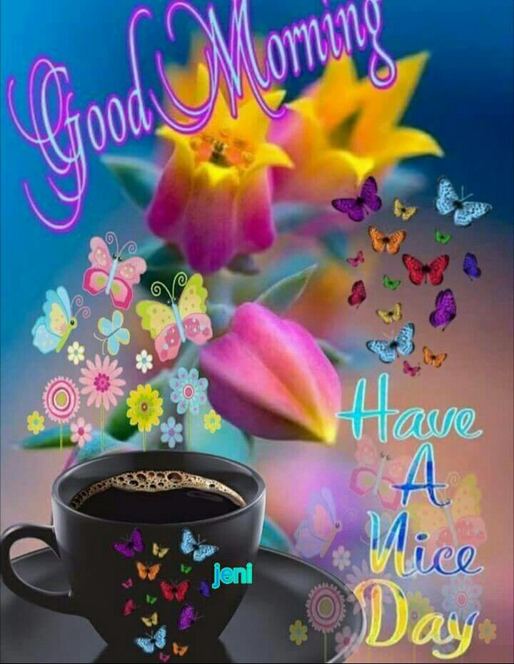 Good Morning Sister And All Happy Thursday God Bless