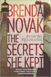 The biggest romances of summer 2016, including The Secrets She Kept by Brenda Novak.