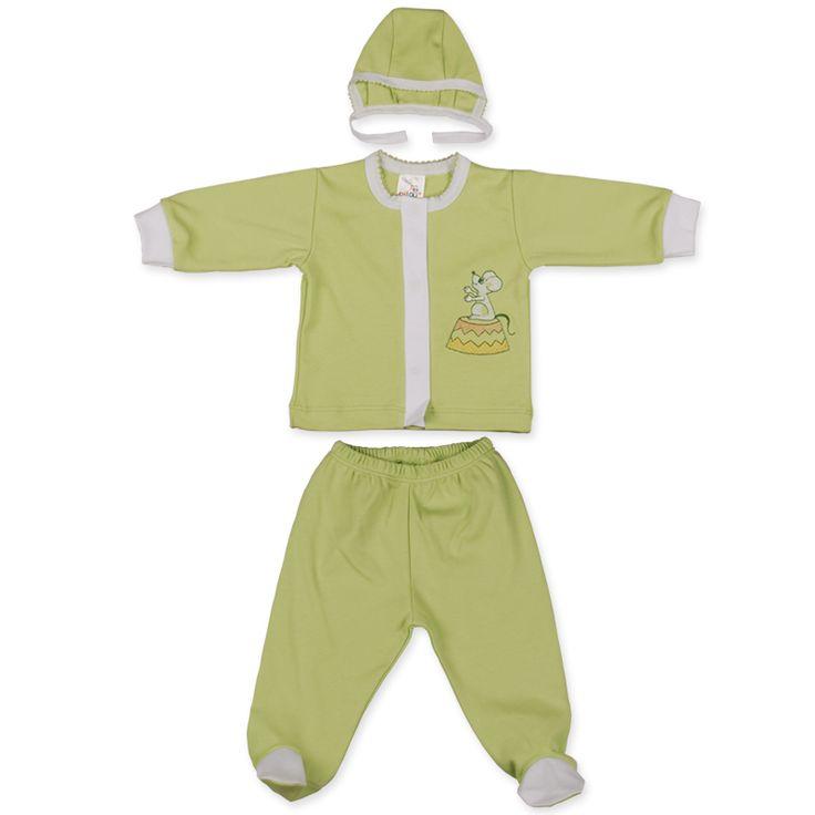 Costum pentru băieței de la Pifou