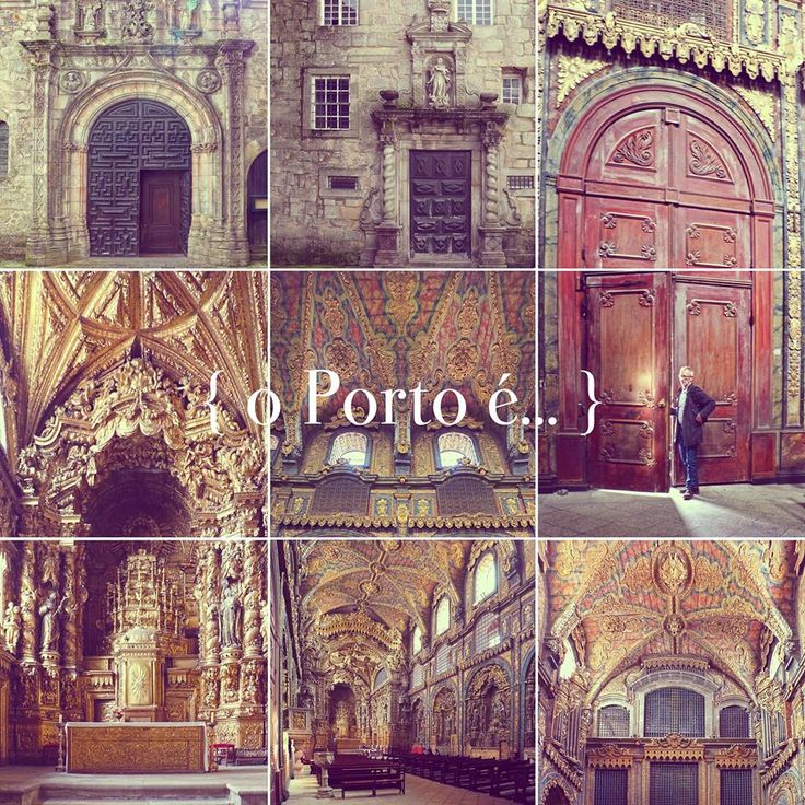 o barroco de Santa Clara