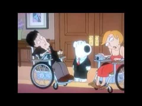 cripple sex