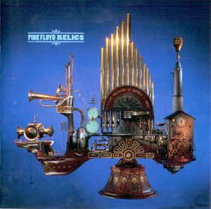 Pink Floyd - Relics: buy CD, Comp, RM at Discogs