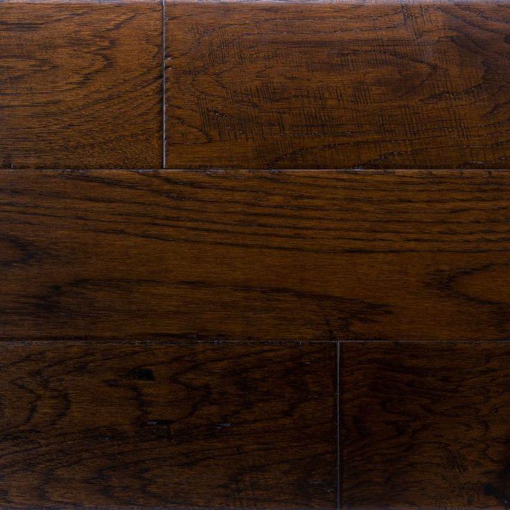 Miseno MFLR CAMDEN E Revolution Engineered Hardwood Flooring   6 1/2