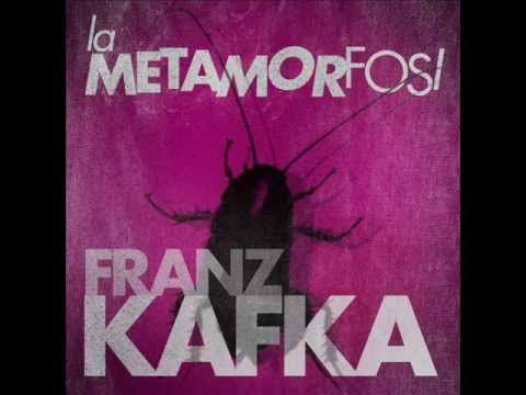 La metamorfosi - Letteratura straniera - Generi - Audiobook