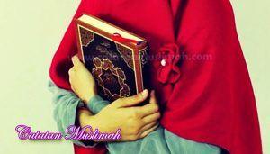 Amalan Sunnah Jumat Bagi Wanita MuslimahAmalan Sunnah Jumat Bagi Wanita Muslimah