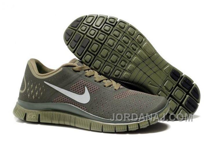 reputable site d1806 cd985 Nike Free 4.0 V2 Khaki