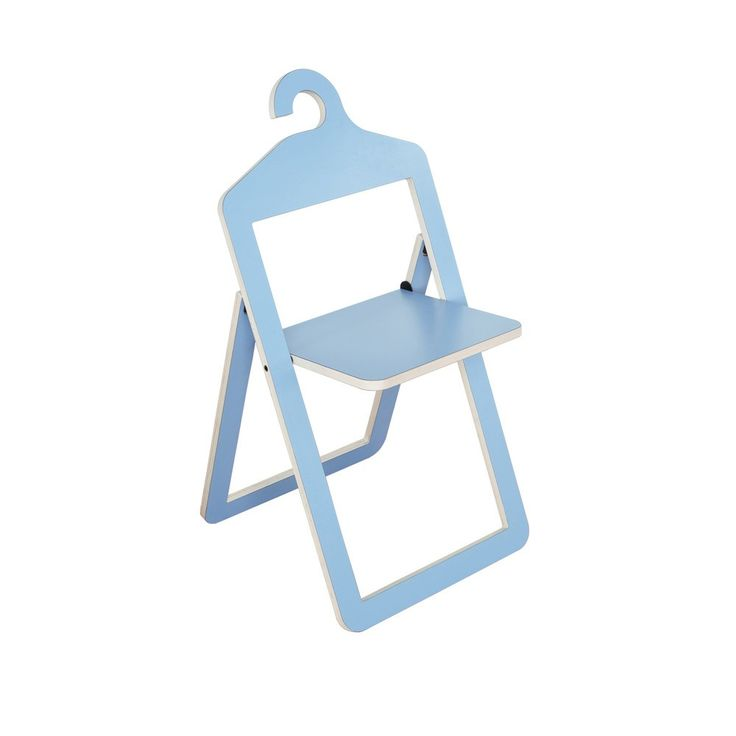 Hanger Folding Chair