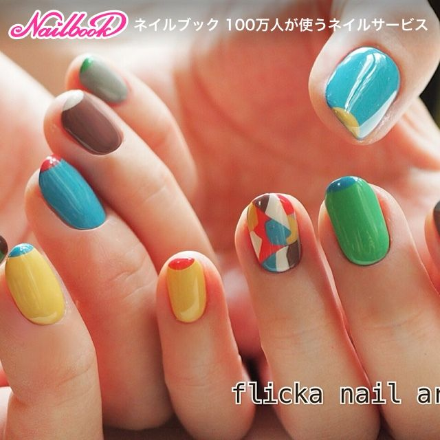 『flicka nail arts(フリッカネイルアーツ)』でネイルするならネイルブック。「flicka nail arts(水戸/茨城県)」の口コミやネイルデザインを多数掲載中。ネイルサロンのお得なキャンペーン、クーポン、割引メニュー、ネイリストから予約できます。