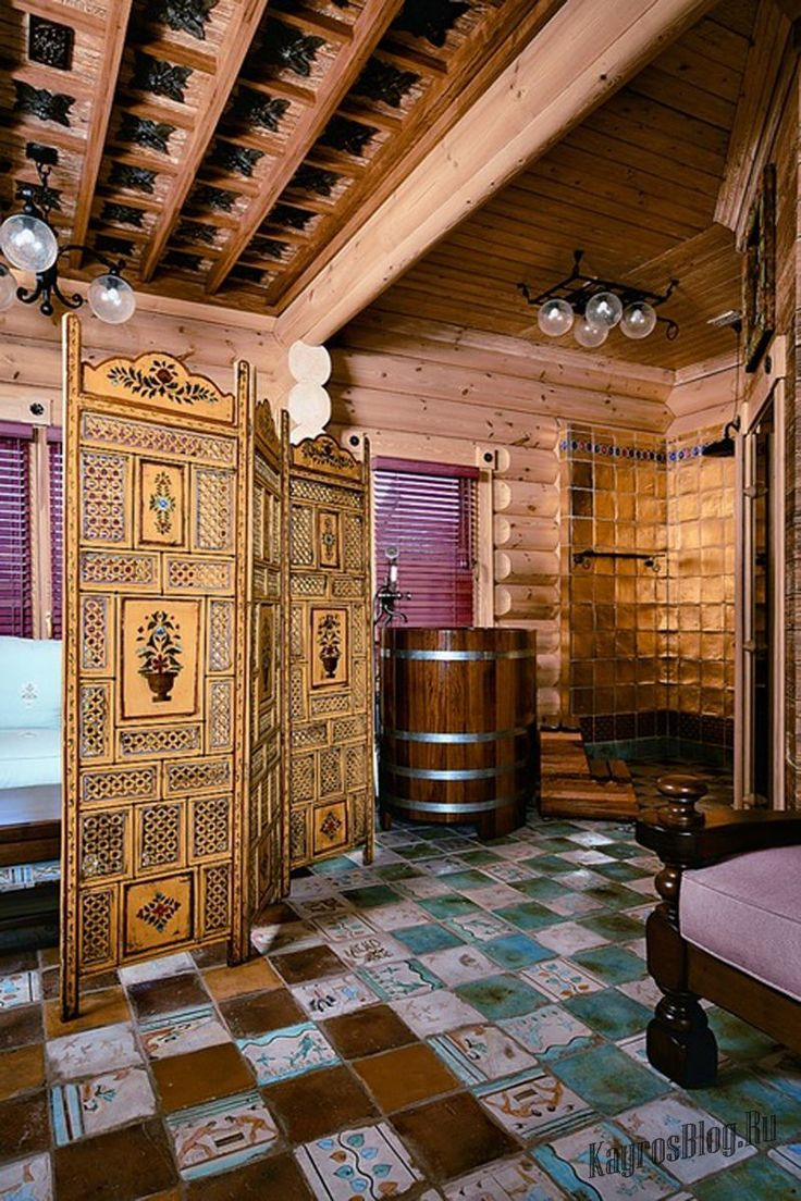 Find this pin and more on interior huge russian siberian house design